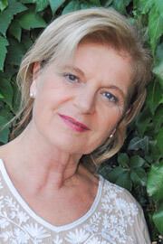 Astrologin Andrea Dohrn