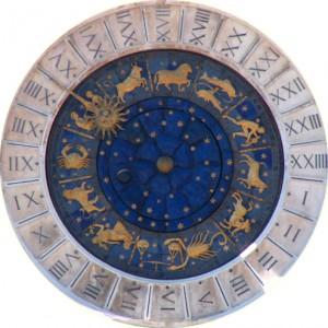 Tierkreis in der Astrologie