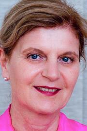 Astrologin Andrea Dohrn München